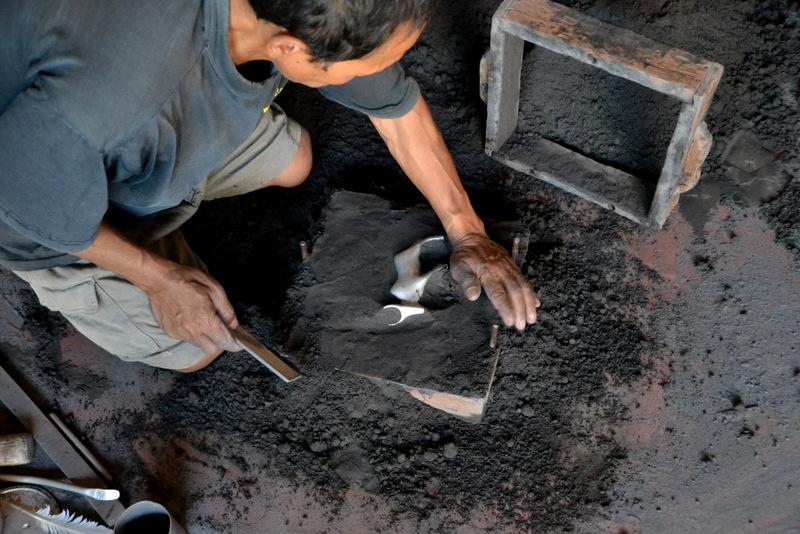 Alumada alluminum crafting 092