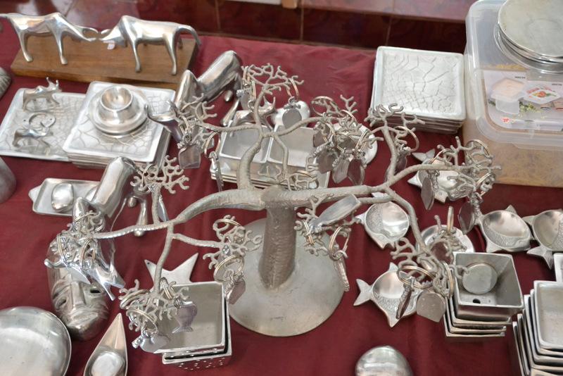 Alumada alluminum crafting 140